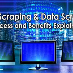 web scraping data scraping services