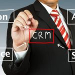 CRM – Working the 80/20 Rule