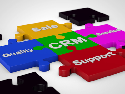 Increase Customer Buying Behavior With CRM