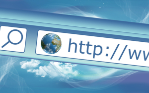 Browser Address Bar