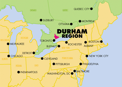 Durham Web Design