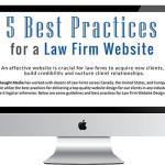 Law Firm Website Design: 5 Best Practices