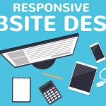 Responsive Website Design InfoGraphic