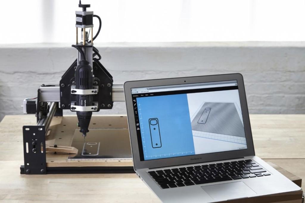 Manufacturing Web Site Design
