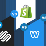 Shopify, Wix and Squarespace VS. Owning Your Website