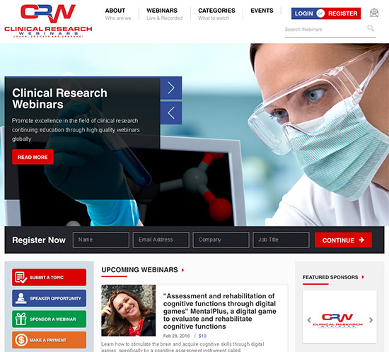 clinical-research-webinars