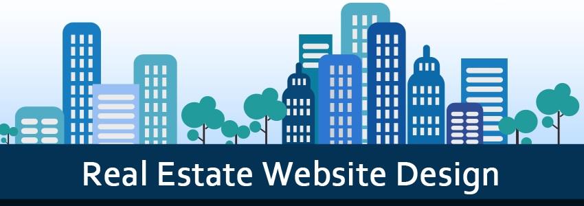 Real Estate Website Design is Mandatory for Success