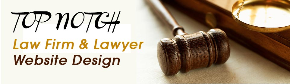 Why Hire Thought Media for Law Firm Web Design Solutions?