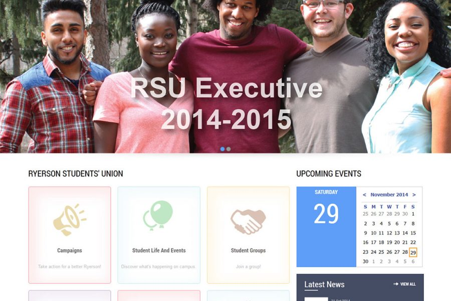 Ryerson Student's Union