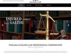 Salehi Law