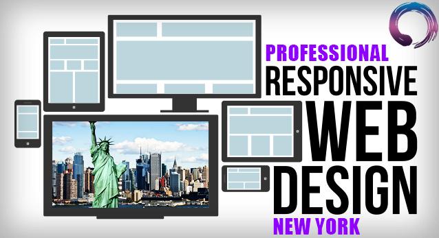 Website Design New York Thought Media