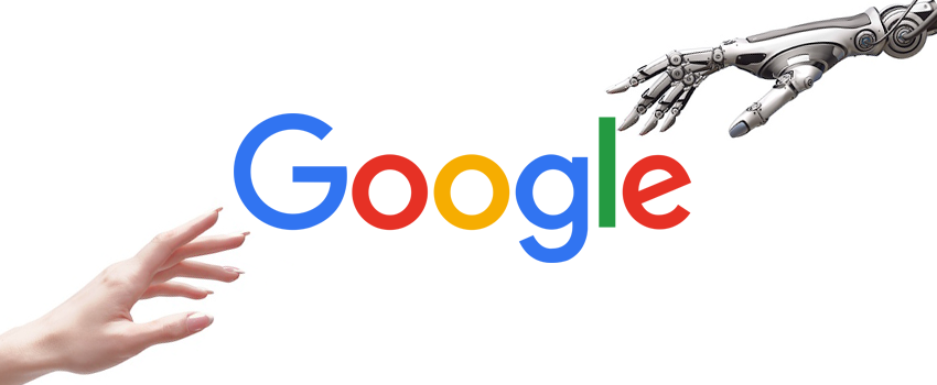 Google RankBrain AI