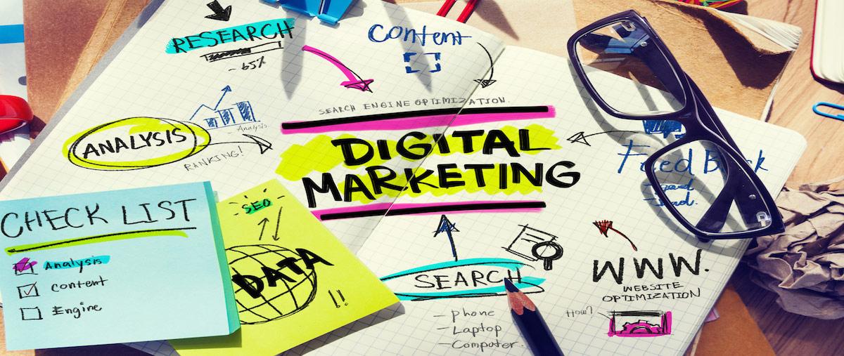 Internet Digital Marketing Agency