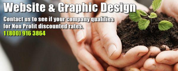 Non Profit Web Design Services