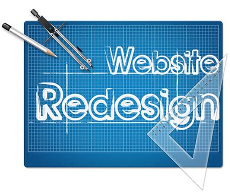 web-site-re-design