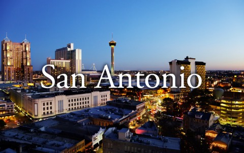 San Antonio Web Design Services