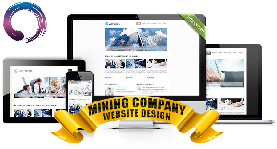 Mіnіng Cоmраnу Wеbѕіtе Design Services for Success!