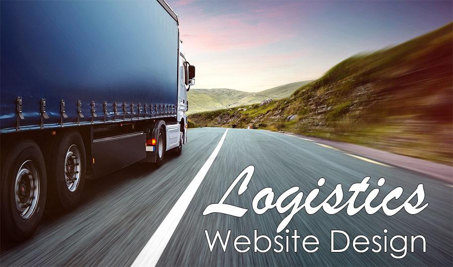 Logistics Web Designer
