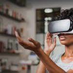 Virtual Reality E-Commerce Web Design, and Browsing Promise An Exciting Shopping Experience