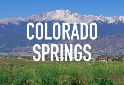 Colorado Springs Web Design