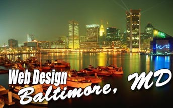 Baltimore Web Designers