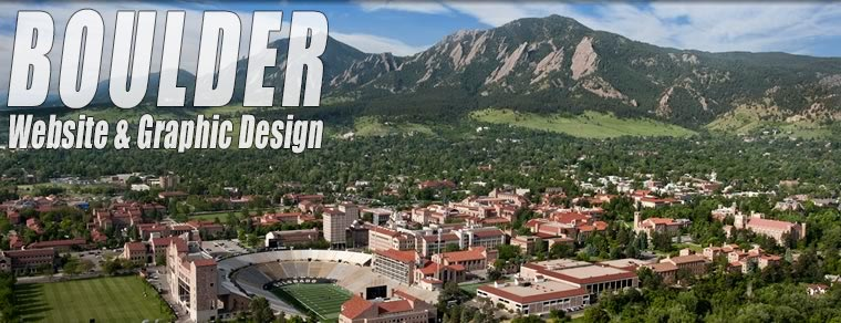 Boulder Website Design