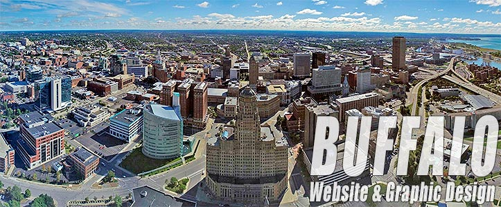 Buffalo Website Design