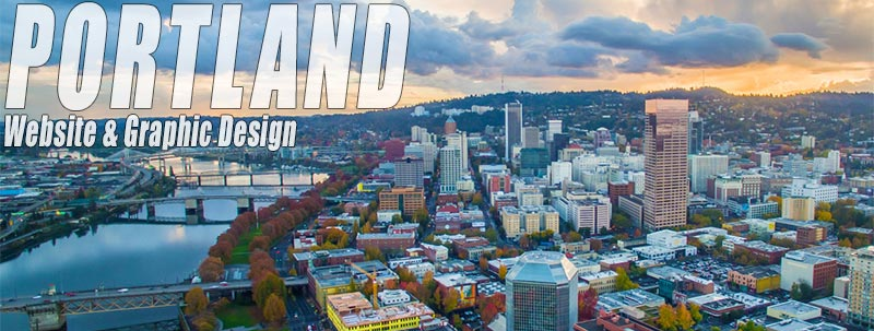 Portland Website Design