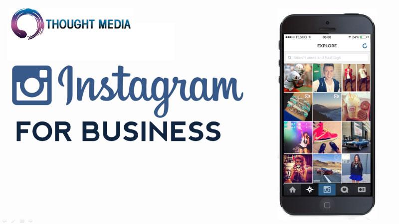 Instagram Marketing for Businesses
