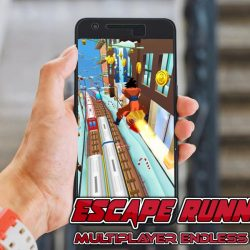 escape-runner-android-app-developer