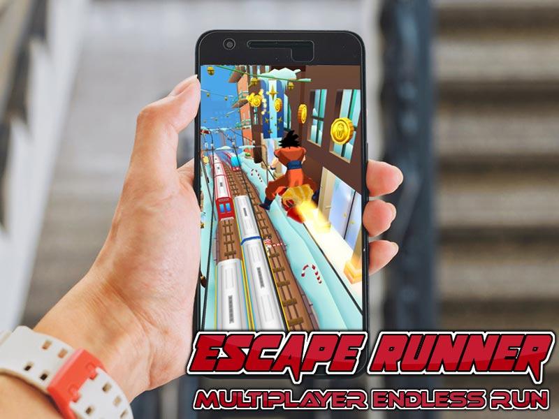 escape-runner-android-app-developer