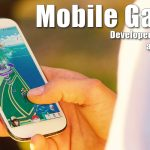 Why We're Developing Mobile Gaming Apps
