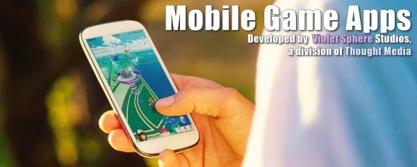 Mobile App Developer Thought Media