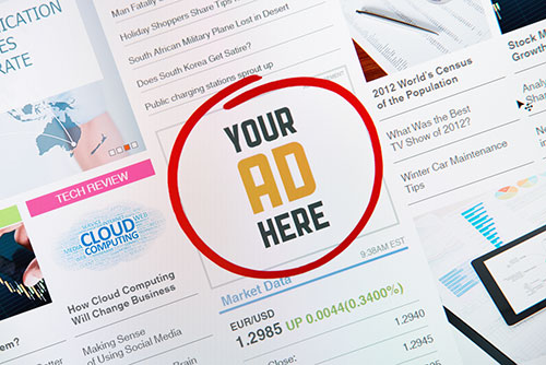 Paid Online Advertising Management