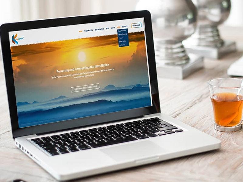 wordpress-website-development-kumbaya