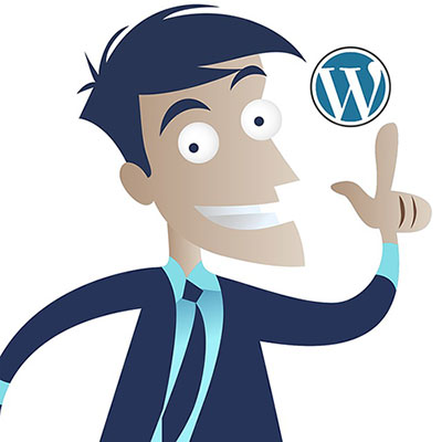 wordpress web design agency
