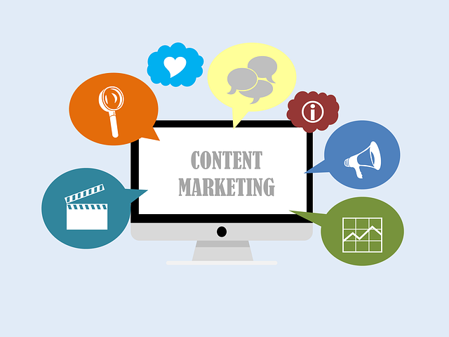 Content Marketing Agency