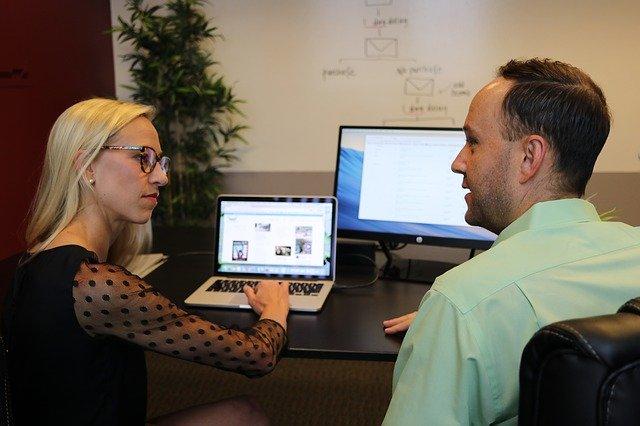 custom web design development services agency