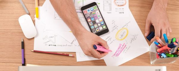 custom website design vs template web design