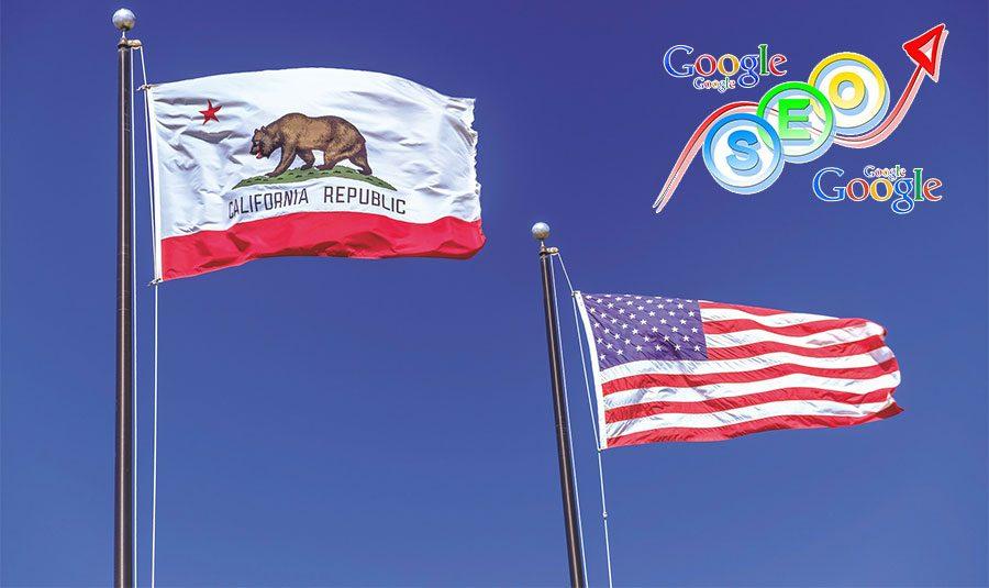 SEO Company California
