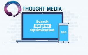 Web Design California Search Engine Optimization by Thought Media