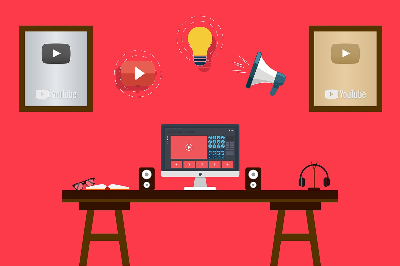 video marketing and advertising-agency