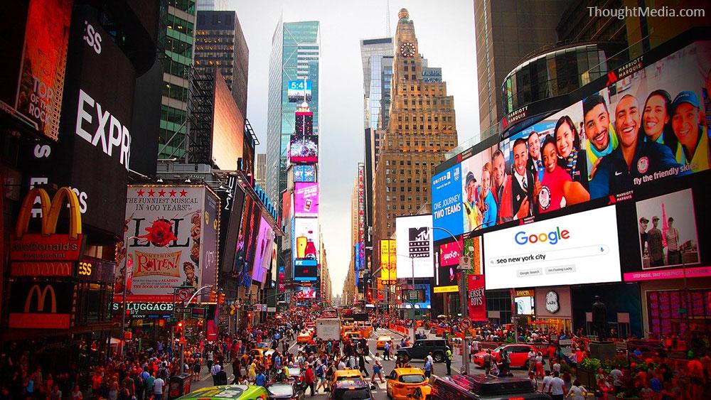 best seo new york city seo company