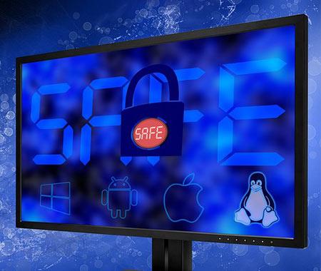 website maintenance security