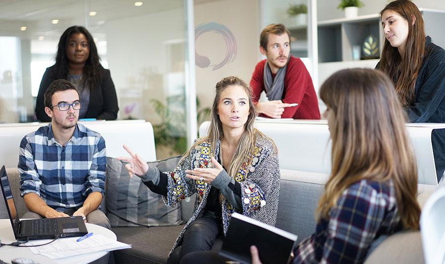 digital marketing agencies thought media marketing agency