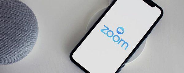 zoom meetings stock price digital marketing agencies