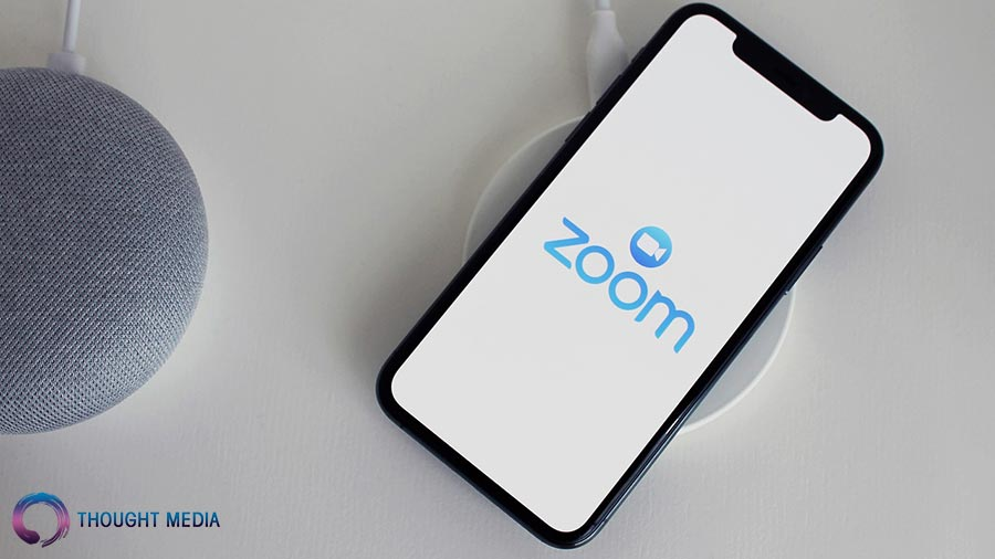 zoom meetings stock price digital marketing agencies