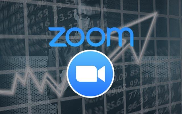 Zoom Meetings Stock Price