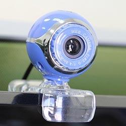 zoom meetings webcam