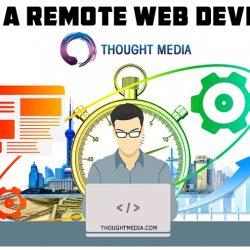 Hiring a Remote Web Developer for Website